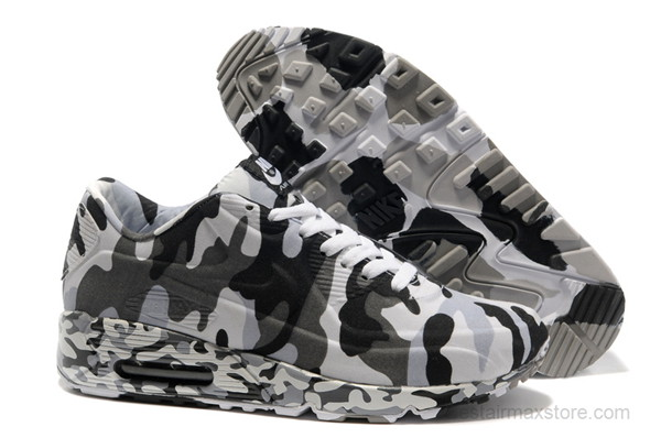 nike-air-max-trainers-90-vt-men-in-camouflage-grey-black