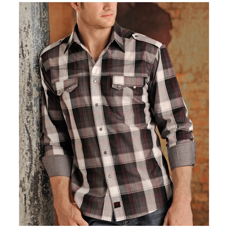 panhandle-slim-90-proof-plaid-shirt-long-sleeve-for-men-in-grey~p~4602n_01~1500.3